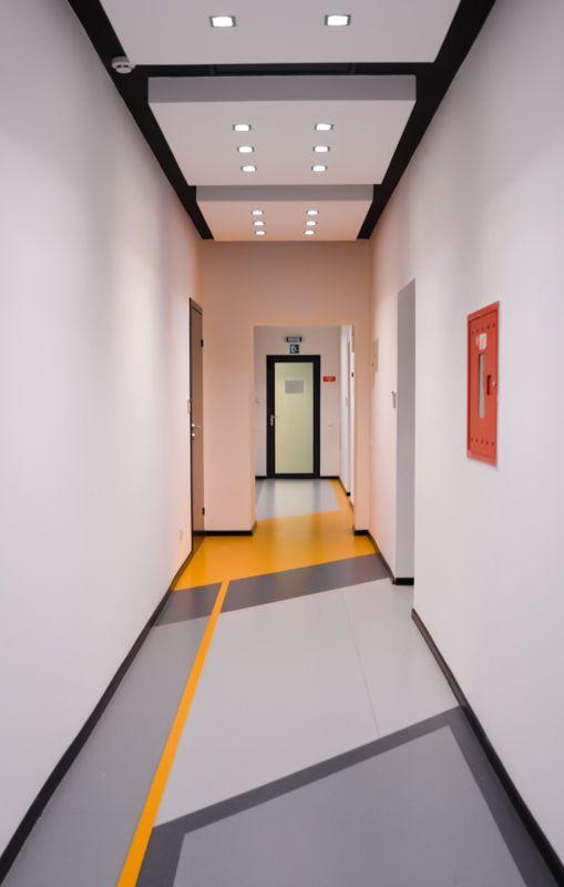 Дизайн офисов Киев от DesignProf